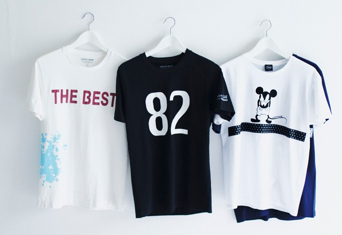 """MJ SELECT THE """"NEW""""MJP EXCLUSIVE T-SHIRT"""