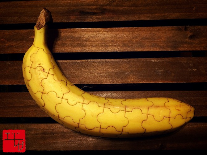 第十五回 洗濯機のバナナ