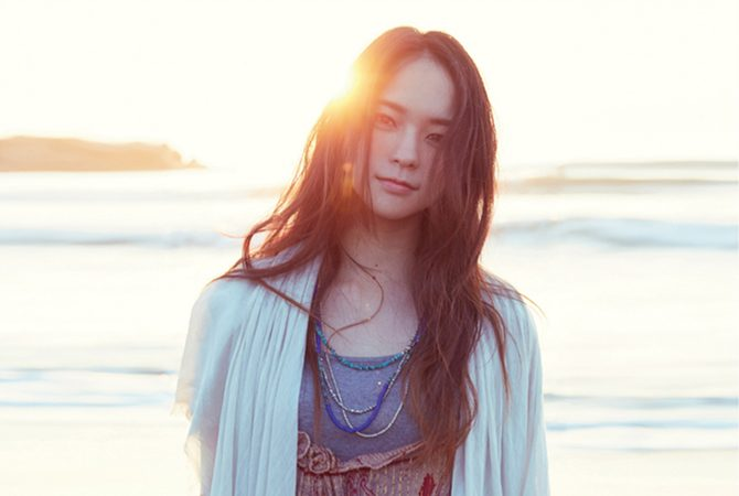 注目の女性シンガーLeolaがデビュー!<br> 〈ビーチ・ミュージック〉に込める想いとは…?