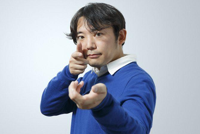 原作者・花沢健吾が見る、映画『アイアムアヒーロー』