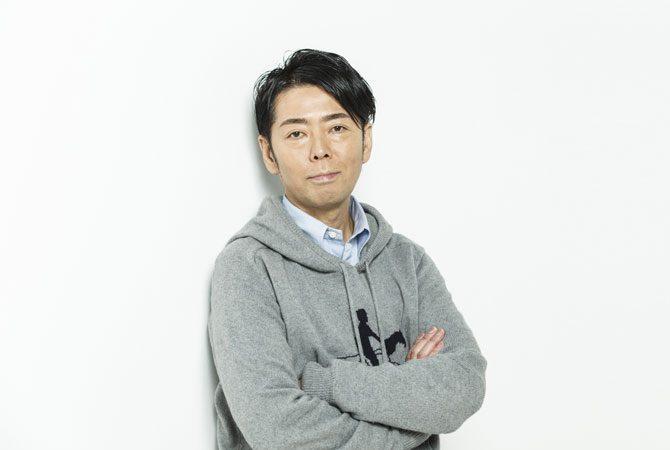 クリエイティブディレクター 佐藤可士和さんの書棚