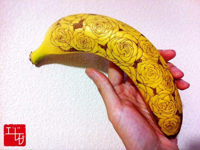 第二十二回 薔薇のバナナ