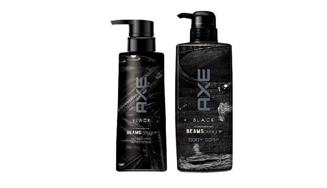 香りも、髪型も、ファッションも、ソマラナイで行く。<br> 〈AXE×BEAMSdesign®〉コラボキャンペーン実施中!