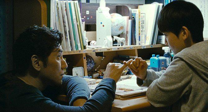 本木雅弘が主演する新作映画はかつてない愛の物語『永い言い訳』