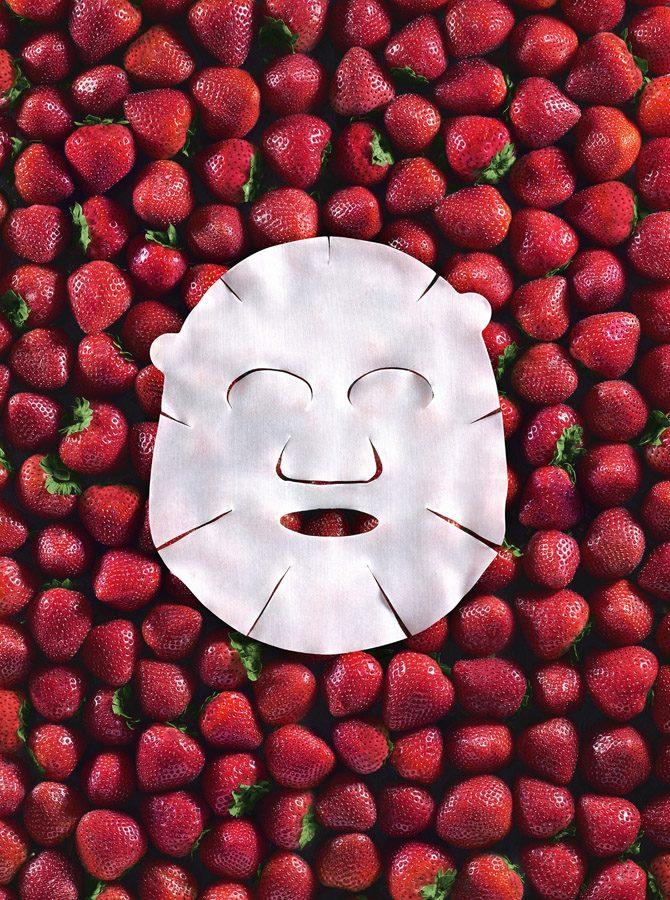 メンズコスメ「バルクオム」から<br>潤いMAXな「ザ・フェイスマスク」新登場