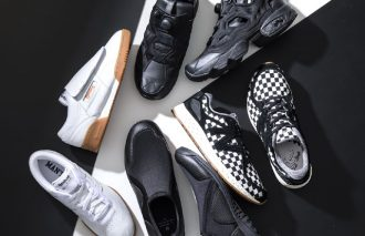 MJ SELECT THE NEW<br>EXCLUSIVE&#038;NEW SNEAKER