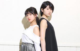モーニング娘。'17の13期新メンバー 加賀 楓、横山玲奈インタビュー【前編】