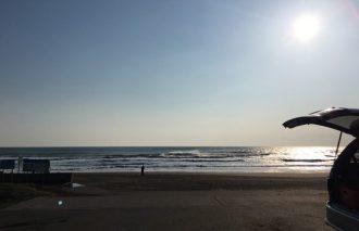 大橋海人「オリンピック合宿。」