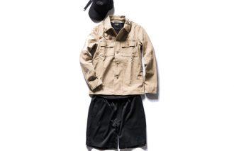 【特別編】「短パンには長袖」がカッコイイ! シャカ短パン攻略法