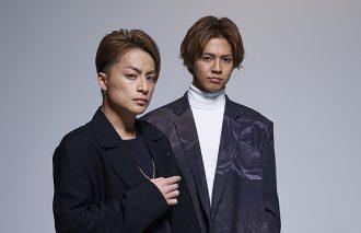 白濱亜嵐、片寄涼太GENERATIONS の10問10答+1 ~11問目~