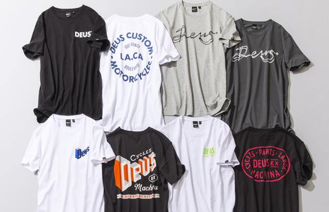 "MJ SELECT THE ""nano・universe "" EXCLUSIVE T-shirt"