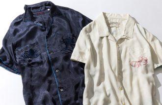 """最新情報! 【オープンカラーシャツ編】MJ SELECT THE """"NEW"""""""