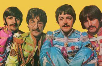 明日は何の日?〈50周年記念エディション〉ザ・ビートルズ『サージェント・ペパーズ・ロンリー・ハーツ・クラブ・バンド』