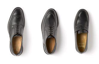 実はスーツやタイより重要! 革靴について知っておきたい5つの基本 ~第1回~