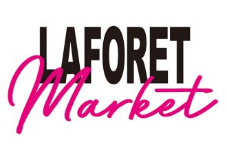 "「Laforet Market vol.1 ""one idea""」開催"