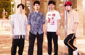 世界水準!と噂のバンド「WONK」これがメンバーの個性だ!!