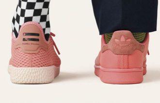adidas Originals NEWSLETTER クラシックとクラシック。 両者が互いにインスパイアし合って