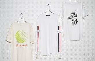 2017夏、注目スケートブランドの人気Tシャツ11選