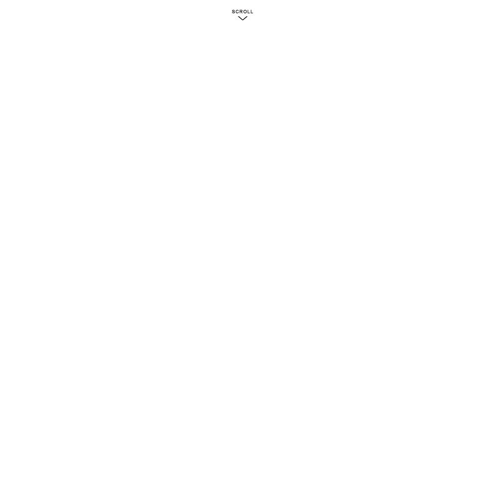 パトリシオ&センの理想の10ワードローブ着まわし1week