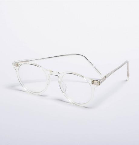 オリバーピープルズの眼鏡「オマリー」