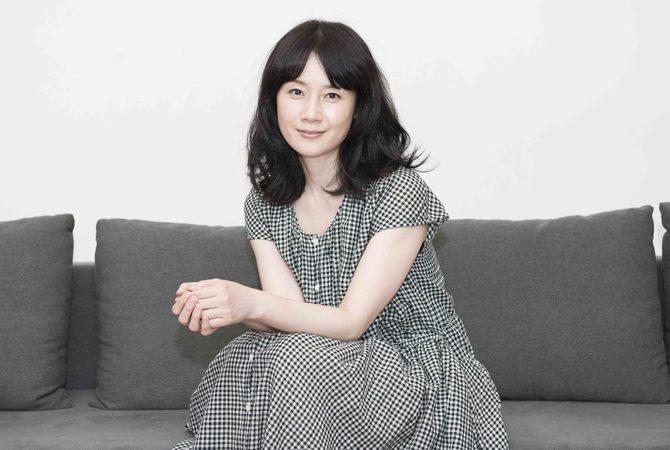 注目のカバーアルバムが発売!<br> 原田知世スペシャルインタビュー