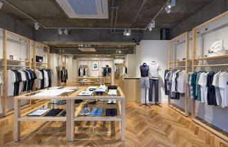 〈サンスペル〉が関西初の店舗をグランフロント大阪にオープン!