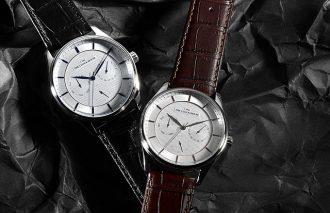 優雅な見た目で利便性も抜群な新作時計の登場が待ち遠しい!