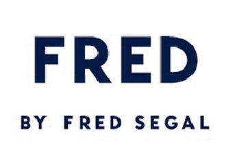 Fred Segalのルーツを表現するオリジナルコレクション 「FRED BY FRED SEGAL」10月7日(金)デビュー!!