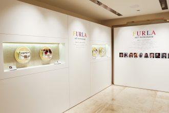 小嶋陽菜、ローラらがカスタマイズ!<br>「FURLA」オリジナルバッグの<br>チャリティオークション開催