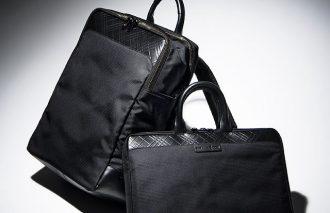 〈パトリックコックス〉が提案するNEW BIZ STYLE<br>ビジネスバッグにもスタイルを。