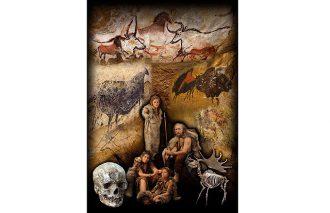 「世界遺産 ラスコー展~クロマニョン人が残した洞窟壁画~」が東京で開催