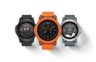 世界初のアクションスポーツ対応スマート時計が〈ニクソン〉から登場