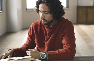機能とファッションを融合するCASIOの2大ブランド<br>G-SHOCK & EDIFICE スタイリッシュに進化する機能美時計
