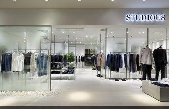 「ステュディオス新宿店」で〈パドローネ〉と出会う