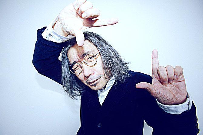 今月の映画のハナシ。映画監督 安齋 肇『変態だ』