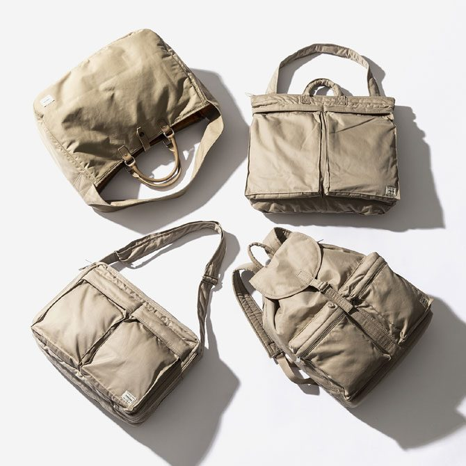 MJ SELECT THE NEW<br>EXCLUSIVE BAG