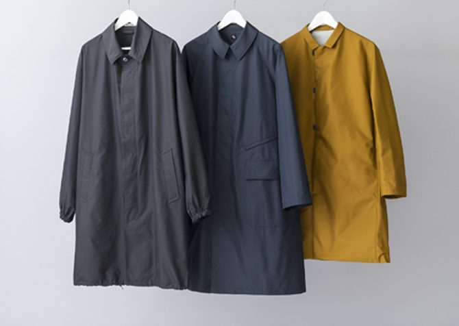 MJ SELECT THE NEW<br>EXCLUSIVE COAT