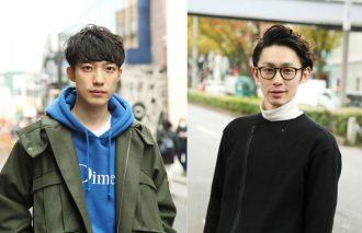30代オトナ美容師の<br>髪型SNAP!! 第1回