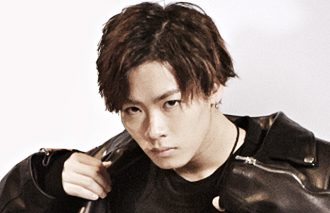 <br>THE RAMPAGE from EXILE TRIBE<br>の「10問10答」<br>~ボーカル・川村壱馬 第6問~
