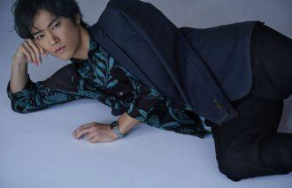 桐谷健太の「10問10答」~第9問~俳優として譲れないことは?