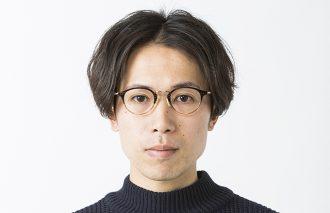俺に似合うメガネの選び方 第1回基本編