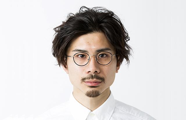俺に似合うメガネの選び方 第2回顔型から考える編