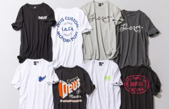 "MJ SELECT THE ""nano・universe "" EXCLUSIVE T-shirt"