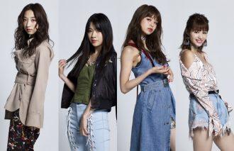 "メンバーが本音を激白! ""新生E-girls"" 第3回 武部柚那、楓、佐藤晴美、坂東 希 編"
