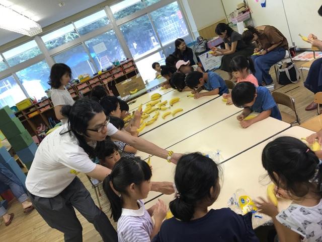 【エンドケイプ】第三十五回 バナナを教わる人生