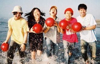 話題のバンド「ネバヤン」。 never young beach スペシャルインタビュー