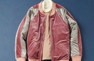 注目カラーはピンク! 秋の流行キーワード10選「今すぐ着たくなるコーデ集」⑧