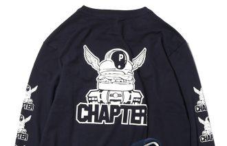 「CHAPTER×T19×PONY」 トリプルコラボレーションのスケートシューズが登場。
