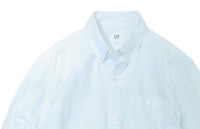 """ユニクロ、無印、GAP コスパ3大銘柄の""""白シャツ""""徹底比較"""