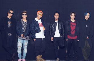 「このグループに似合う曲」だと語るアリーナツアーのキックオフシングル『Route66』【EXILE THE SECOND 最新シングル】